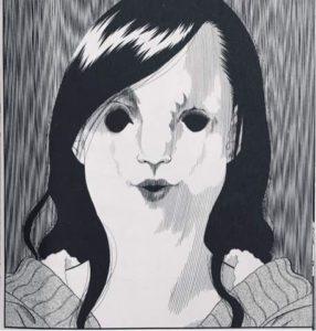 原作:外薗昌也、作画:高港基資、2015年7月刊行、竹書房、p130